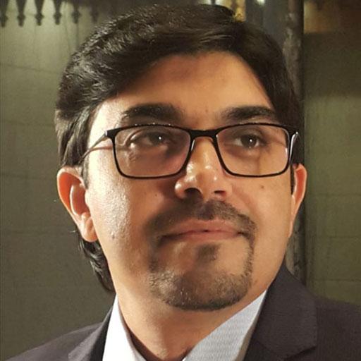 Imran A. Khan